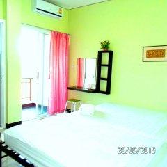 Отель B. B. Mansion Таиланд, Краби - отзывы, цены и фото номеров - забронировать отель B. B. Mansion онлайн комната для гостей