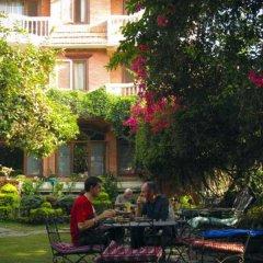 Отель Nirvana Garden Hotel Непал, Катманду - отзывы, цены и фото номеров - забронировать отель Nirvana Garden Hotel онлайн