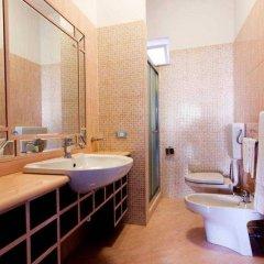 Отель Cala DellArena ванная фото 2