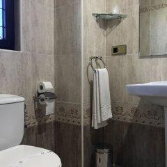 Отель Haras Aritza Сильориго-де-Льебана ванная фото 2