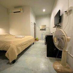 Отель Gotum 2 Таиланд, Пхукет - отзывы, цены и фото номеров - забронировать отель Gotum 2 онлайн комната для гостей фото 5