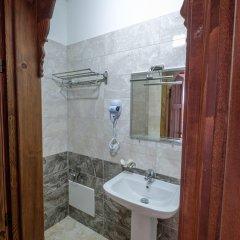 Отель Maya Hostel Berat Албания, Берат - отзывы, цены и фото номеров - забронировать отель Maya Hostel Berat онлайн ванная