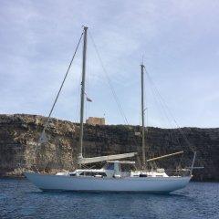 Отель Valletta Grand Harbor Sailing Boat фото 2
