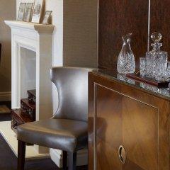 Отель Landmark London удобства в номере фото 2