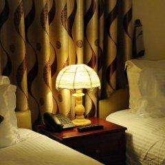 Отель Legend Hotel Вьетнам, Шапа - отзывы, цены и фото номеров - забронировать отель Legend Hotel онлайн в номере фото 2