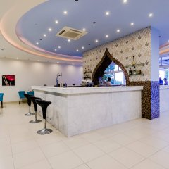 Отель Afandou Beach Resort интерьер отеля