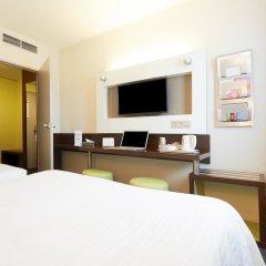 Hotel Kyriad Orly Aéroport Athis Mons удобства в номере