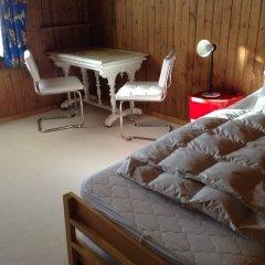 Апартаменты Schönried - cozy Swiss typical Apartment бассейн