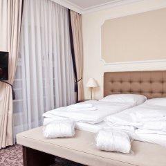 Отель Windsor Spa Карловы Вары комната для гостей фото 5