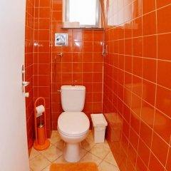 Отель Joe's Apartments - Walfischgasse 9 Австрия, Вена - отзывы, цены и фото номеров - забронировать отель Joe's Apartments - Walfischgasse 9 онлайн ванная фото 2