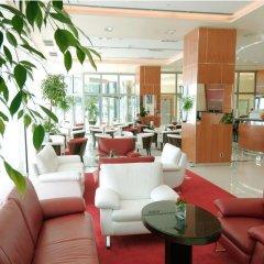 Hotel Antunovic Zagreb интерьер отеля