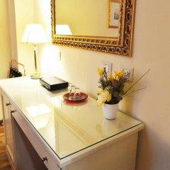 Отель Residenza Domiziano Италия, Рим - отзывы, цены и фото номеров - забронировать отель Residenza Domiziano онлайн удобства в номере фото 2