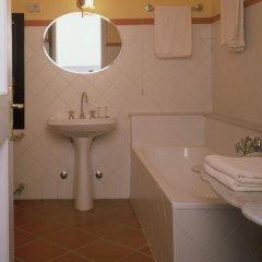 Отель Frassanelle Италия, Региональный парк Colli Euganei - отзывы, цены и фото номеров - забронировать отель Frassanelle онлайн ванная фото 2