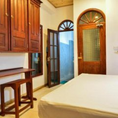Отель Fort sapphire Галле комната для гостей фото 5