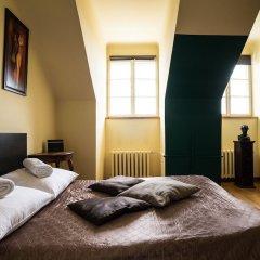 Апартаменты Elegant Apartment Old Town II Варшава комната для гостей фото 4