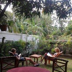 Отель Villu Villa Шри-Ланка, Анурадхапура - отзывы, цены и фото номеров - забронировать отель Villu Villa онлайн фото 3