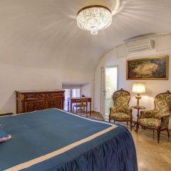 Отель Navona Gallery and Garden Suites комната для гостей фото 5