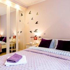 Отель Sopot Lodge сейф в номере