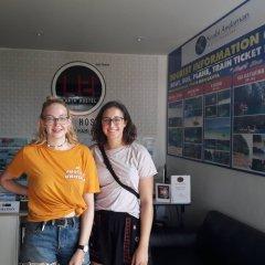 Lanta Hostel - Adults Only Ланта спа