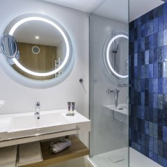 Отель Novotel Gdansk Marina ванная