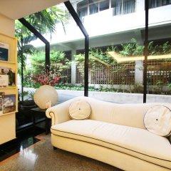 Отель Residence Rajtaevee Бангкок детские мероприятия