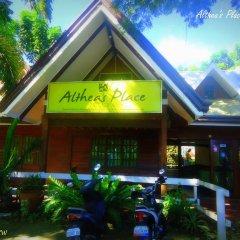 Отель Altheas Place Palawan Филиппины, Пуэрто-Принцеса - отзывы, цены и фото номеров - забронировать отель Altheas Place Palawan онлайн развлечения