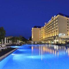 Отель Melia Grand Hermitage - All Inclusive бассейн фото 5