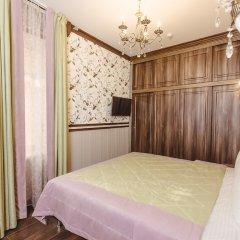 Гостиница Villa Polianna спа