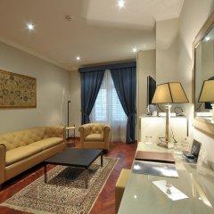 Отель Giardino Inglese Италия, Палермо - отзывы, цены и фото номеров - забронировать отель Giardino Inglese онлайн комната для гостей фото 5