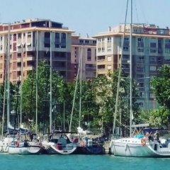 Отель Apartamentos Milenio пляж фото 2