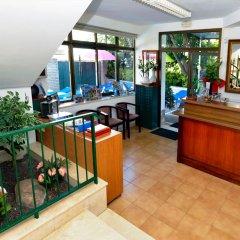 Отель Hostal Magnolia Испания, Льорет-де-Мар - отзывы, цены и фото номеров - забронировать отель Hostal Magnolia онлайн спа