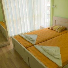 Hotel Darius Солнечный берег комната для гостей фото 2