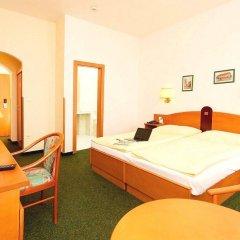 Hotel Merkur Прага удобства в номере