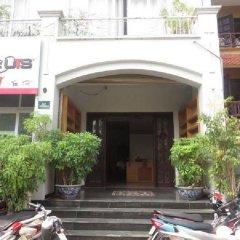 Отель Tan Long Apartment - Xuan Dieu Вьетнам, Ханой - отзывы, цены и фото номеров - забронировать отель Tan Long Apartment - Xuan Dieu онлайн интерьер отеля