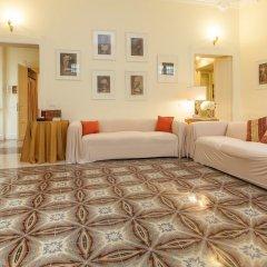 Отель Rental In Rome Portico Ottavia Garden Италия, Рим - отзывы, цены и фото номеров - забронировать отель Rental In Rome Portico Ottavia Garden онлайн развлечения