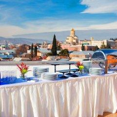 Laerton Hotel Tbilisi пляж фото 2