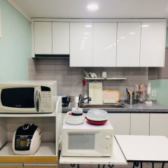 Hostel Ruman Stay в номере