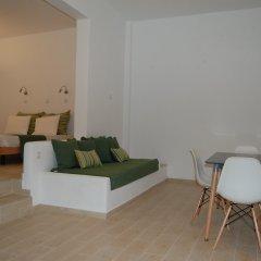 Hotel Kalisperis комната для гостей фото 2