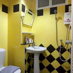 Отель Zen Rooms Ladkrabang 48 Бангкок ванная