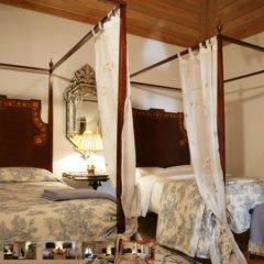 Отель Rural Casa Viscondes Varzea Португалия, Ламего - отзывы, цены и фото номеров - забронировать отель Rural Casa Viscondes Varzea онлайн комната для гостей фото 5