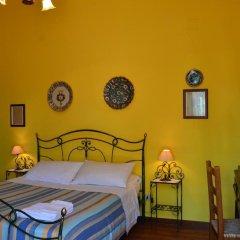 Отель B&B Villa Vittoria Италия, Джардини Наксос - отзывы, цены и фото номеров - забронировать отель B&B Villa Vittoria онлайн комната для гостей фото 5