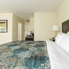 Отель Royal Palace Westwood США, Лос-Анджелес - отзывы, цены и фото номеров - забронировать отель Royal Palace Westwood онлайн фото 2