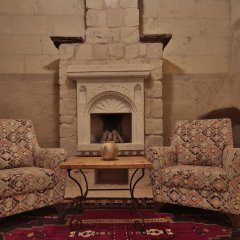 Fosil Cave Hotel Турция, Ургуп - отзывы, цены и фото номеров - забронировать отель Fosil Cave Hotel онлайн интерьер отеля фото 3