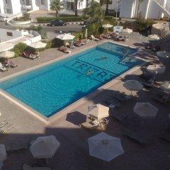 Отель Trizas Hotel Apartments Кипр, Протарас - отзывы, цены и фото номеров - забронировать отель Trizas Hotel Apartments онлайн помещение для мероприятий