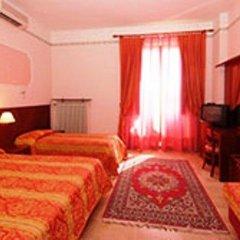 Отель La Ginestra Италия, Реканати - отзывы, цены и фото номеров - забронировать отель La Ginestra онлайн комната для гостей фото 4