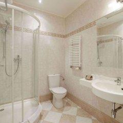 Hotel Hetman ванная
