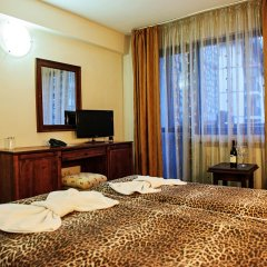 Отель Dumanov Болгария, Банско - отзывы, цены и фото номеров - забронировать отель Dumanov онлайн комната для гостей