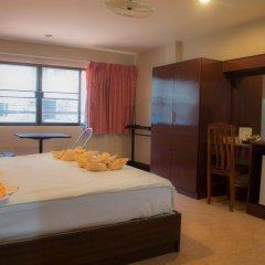Отель Gold Coast Inn удобства в номере