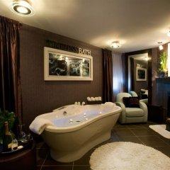 Отель Sandman Suites Vancouver on Davie Канада, Ванкувер - отзывы, цены и фото номеров - забронировать отель Sandman Suites Vancouver on Davie онлайн спа фото 2