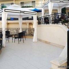 Отель Beverly Hills Plaza Hotel США, Лос-Анджелес - отзывы, цены и фото номеров - забронировать отель Beverly Hills Plaza Hotel онлайн городской автобус